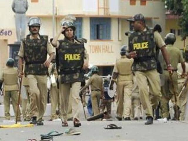 Dalits,Bajrang Dal,Attack on Dalit family