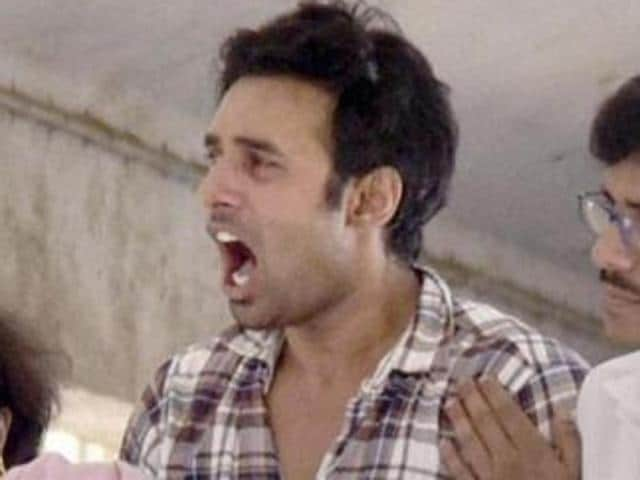 Rahul Raj Singh called Pallavi on the night of April 1 from Banerjee's cellphone and asked for 2 grams cocaine to be sent to his Goregaon apartment.