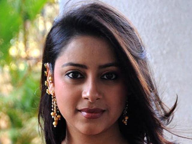 Pratyusha Banerjee,Rahul Raj Singh,Mumbai