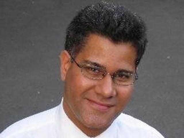 Alok Sharma,Britain,junior minister