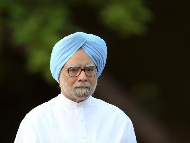 Singh, who was the prime minister from 2004 to 2014, said it was the responsibility of the government of the day to find ways and means to bring about a broad-based consensus.