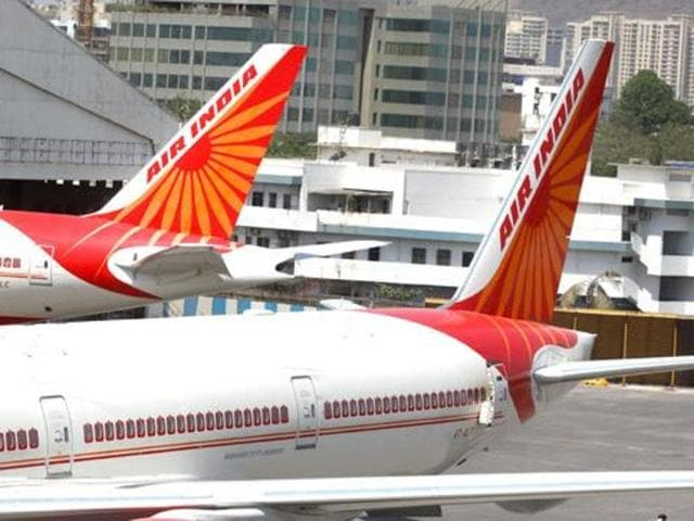 """Once described as a """"game-changer,""""  Air India was one of the launch customers of the Boeing 787-800s and had started inducting them in its fleet about four years ago."""