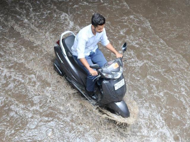 water supply,Monsoon,Monsoon madness