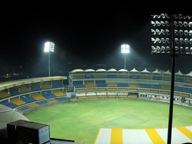 Madhya Pradesh cricketers