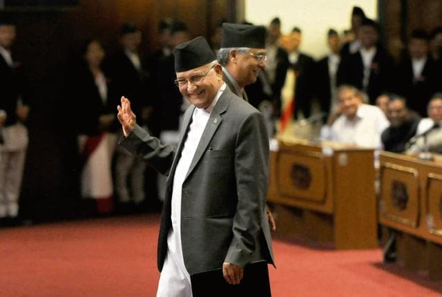 Prime Minister Narendra Modi's visit to Nepal in 2014 and the instant and significant earthquake relief that India gave to the country generated unprecedented support and goodwill for India.