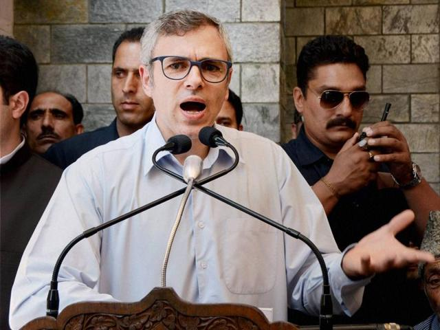 Former Jammu and Kashmir CM Omar Abdullah said any initiative that PM Narendra Modi takes to resolve the current crisis in the Valley could calm tempers, but not if it is not followed up.