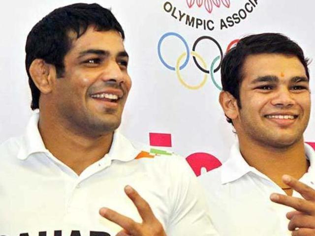 Sushil Kumar,Narsingh Yadav Doping,Rio 2016