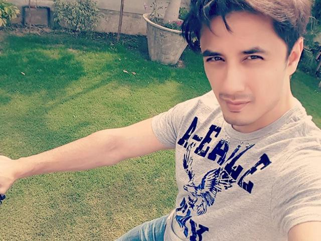 "Ali Zafar talks about playing a gay character, says he  will consider it, depending on the ""kind of role"" it is."