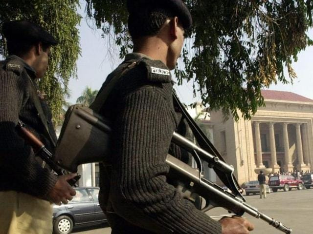 India had been considering the move ever since Taliban gunmen broke into a school in Peshawar in 2014 and opened fire, killing 132 students and nine staff.