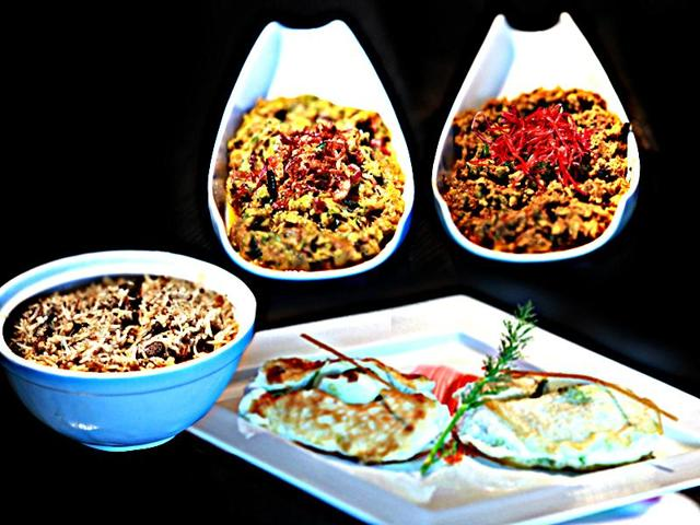 Food festival,Romancing the rain,Monsoon cuisines