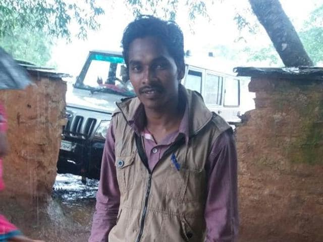 Tribal journalist Somaru Nag was arrested a year ago on charges of having links with Maoists. He walked free on Friday after all charges were quashed.