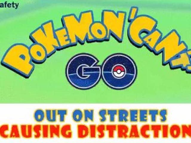 Pokemon Go,Mumbai police,Mumbai