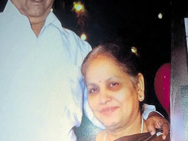 62-year-old Vimla Rani Ahuja was found dead, her head smashed with a hammer, in Lajpat Nagar area in southeast Delhi on Sunday afternoon. Her house was ransacked and Rs 10 lakh cash was missing from the cupboard, police said.