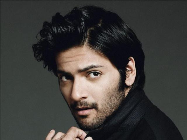 Actor  Ali Fazal feels strongly about taking one's education seriously.