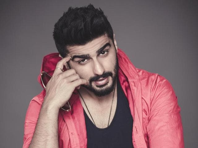 Actor Arjun Kapoor says failure of his film, Tevar, taught him to follow his instincts.