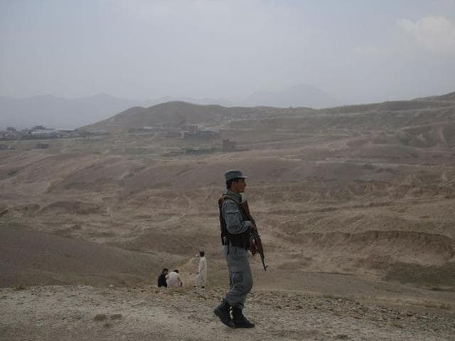 Intelligence agencies have traced the latest message of one of the missing Kerala youths to Tora Bora in Afghanistan.