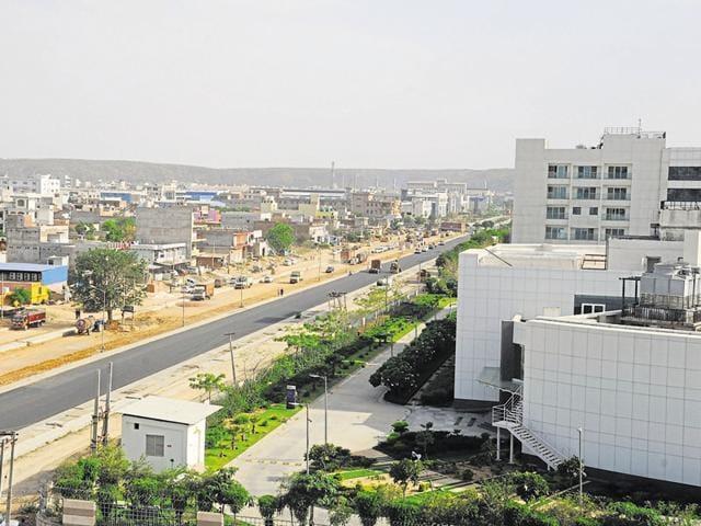 IMT Manesar,Haryana State Industrial and Infrastructure Development Corporation (HSIIDC),Manesar Industries Welfare Association (MIWA)