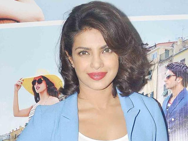Priyanka Chopra says she has always found short films exciting and that digital is the future.