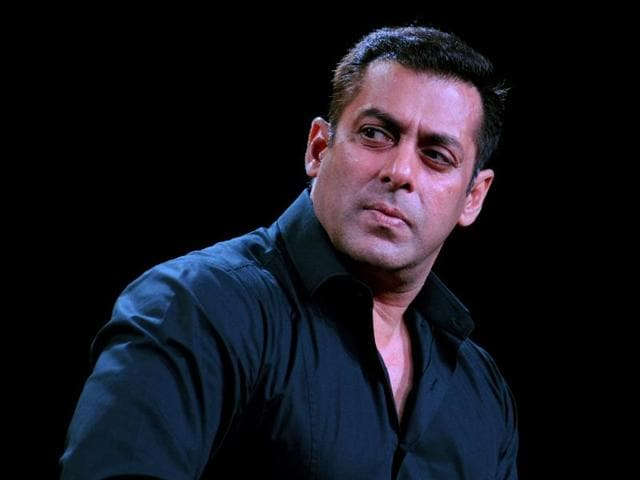 Salman Khan was shooting for the film Hum Saath Saath Hain when the two animals were poached.