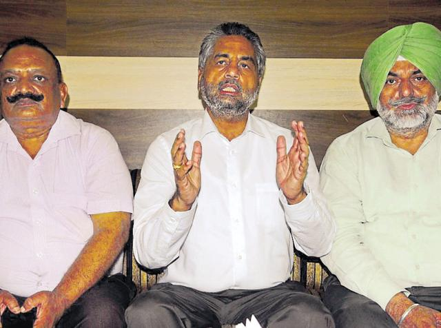 Punjab rice millers,Pending payments,rice millers