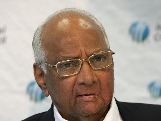 Sharad Pawar has ruled out a chance of returning to sports administration adding that he would also resign from other sports bodies where held a post.