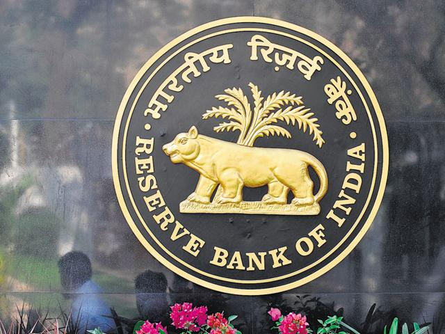 Reserve Bank of India headquarters in Mumbai. The Indian central bank has fined two commercial banks for 'internal lapses'(PTI)