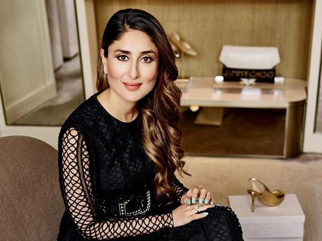 Kareena is all set to begin filming her upcoming chick flick, Veere di Wedding from next month.