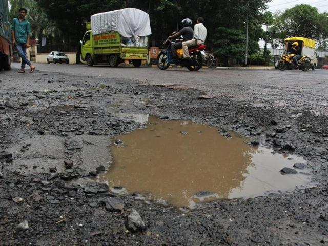 In Mumbai alone, the civic body spends up to Rs2,000 crore to rebuild and repair the roads every year. In the past five years, it spent over Rs5,000 crore only on roads