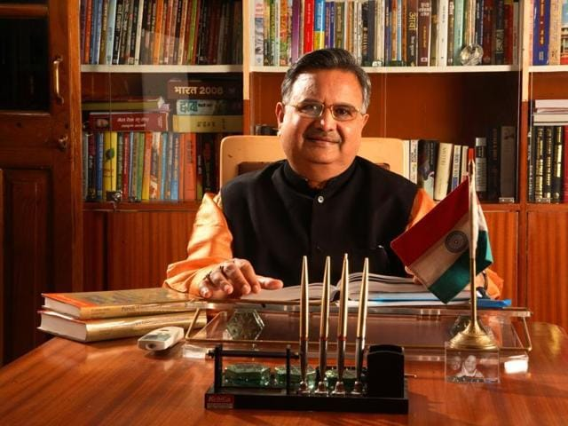 Raman Singh on Monday surpassed Narendra Modi to become the 11th longest serving chief minister in the country.