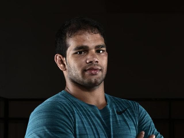 India wrestler Narsingh Pancham Yadav tested positive for a banned substance.