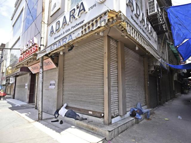 Office-bearers of AAP's trade wing say the initiative is an attempt to provide a platform to small traders and owners of small-scale industrial units in the city