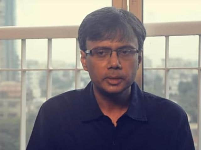The family never knew the teenage boy who was found in the basement, author Amit Chaudhuri said.