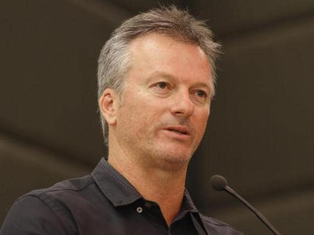 A file photo of former Australian cricketer Steve Waugh.
