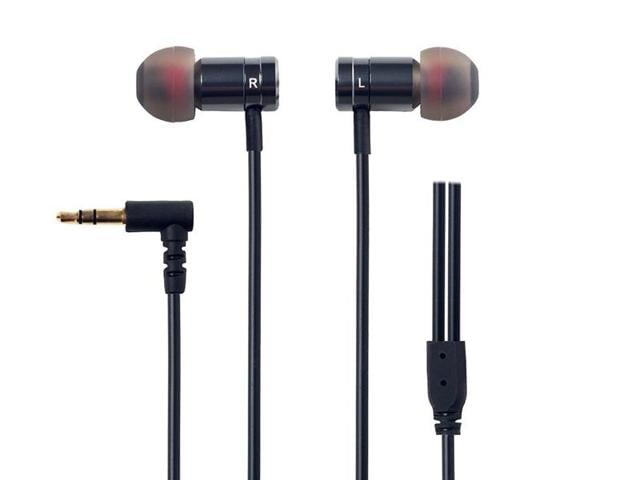 Rock Jaw Audio's Clarito in-ear monitors are its entry-level headphones aimed at folks who want to replace the earphones that come bundled with smartphones.