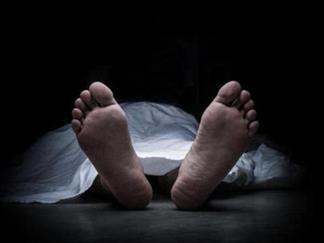 Victim Anil Kapoor of Indira Colony had died on March 21, 2015, after he was allegedly pushed by the three accused when he tried to intervene in a quarrel.