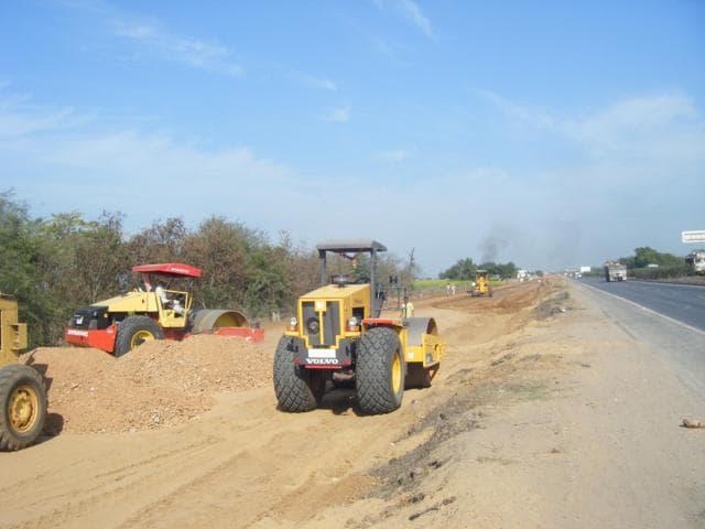 MORTH,Dwarka Expressway,TOD