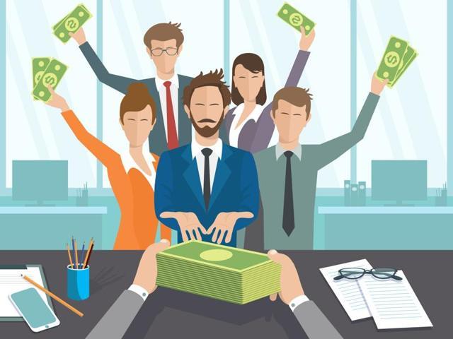 In Hand Salary,Monetary Benefits,Take Home