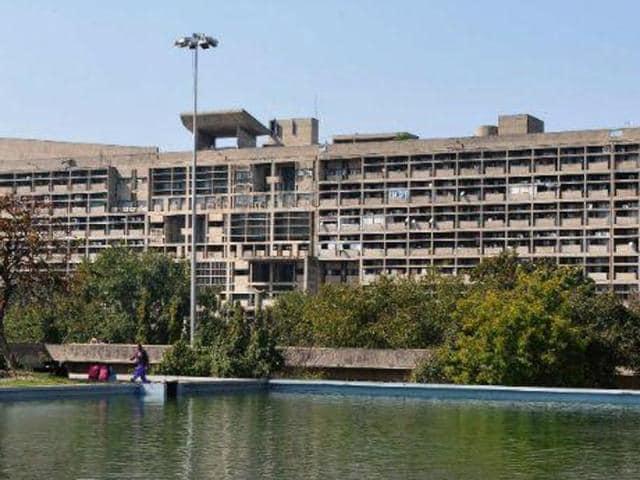unauthorised construction,civil secretariat,heritage complex