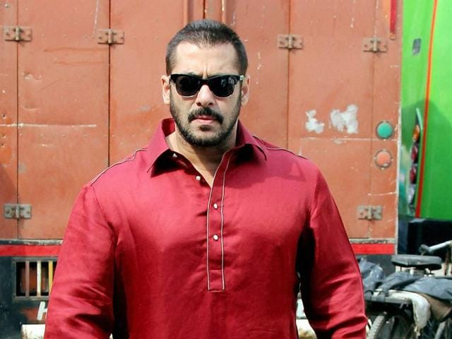 The Bajrangi Bhaijaan star took to Facebook to thank fans for their prayers and support.