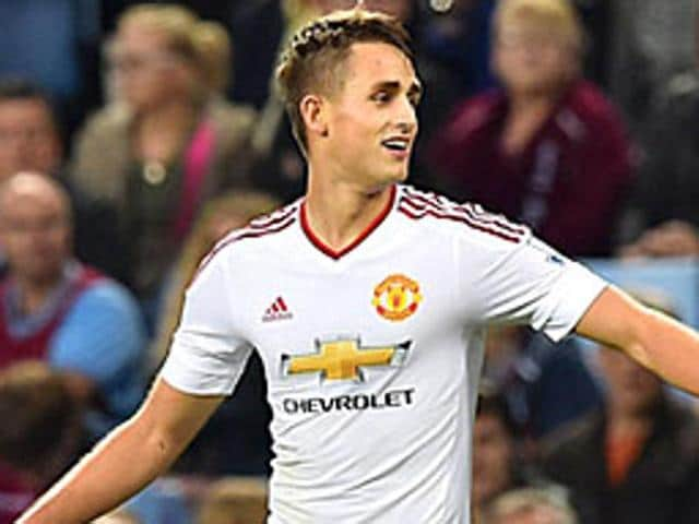 Adnan Januzaj has gone from being the hottest prospect in Europe to a failed potential in no time.
