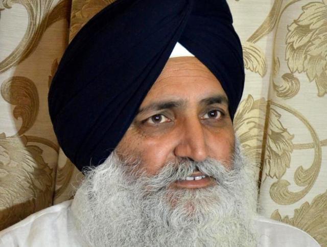 AAP,Akali leader,Navjot Singh Sidhu