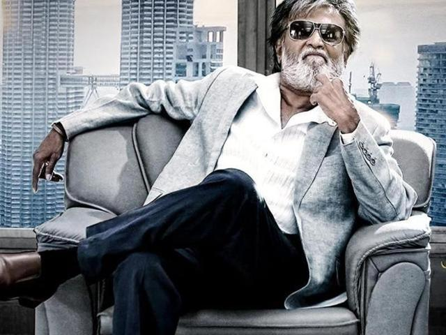 Kabali shows an incarcerated Rajinikanth reading My Father Balaiah, a poignant 2011 book by a Hyderabad-based Dalit professor on caste discrimination.
