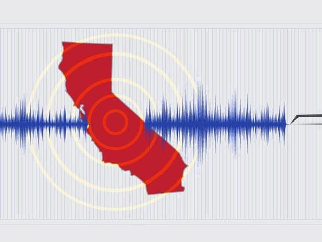 A 6.2-magnitude earthquake has struck Chile's north-central region.