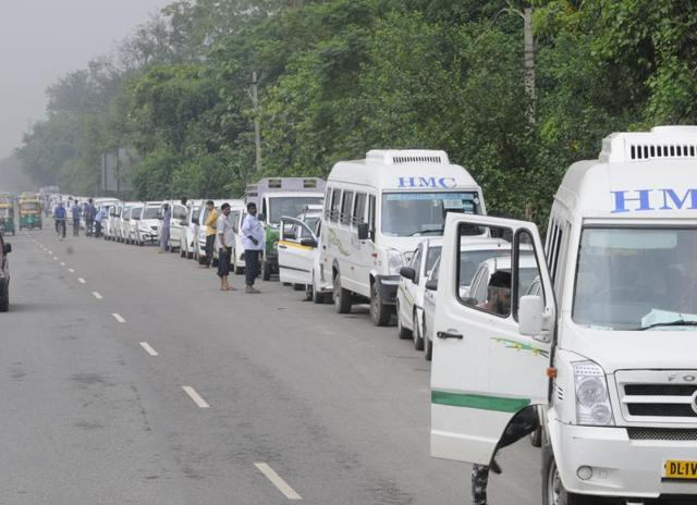 With the number of CNG vehicles increasing manifold, the 10 stations were overburdened. Last week, the National Green Tribunal (NGT) asked the Delhi road transport authority to deregister all diesel vehicles that are older than 10 years.