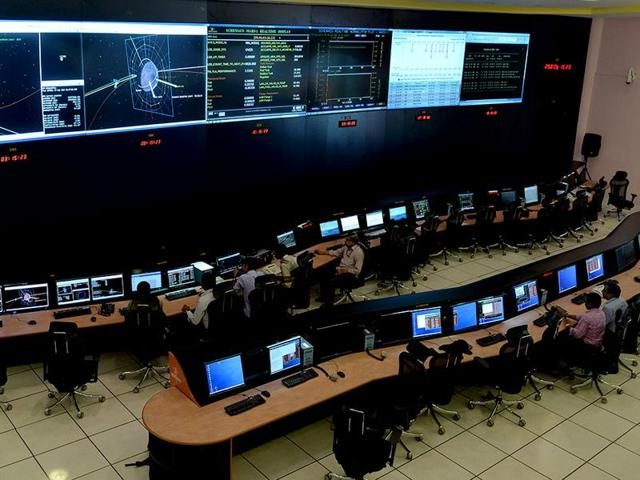 File photo of ISRO.  An international tribunal has ruled that the Indian government 'unfairly' cancelled a contract between Devas Multimedia  and Antrix, ISRO's commercial arm.
