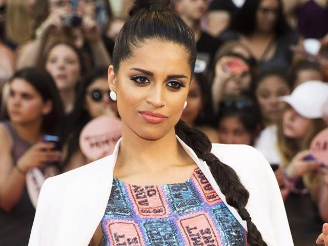 The Canadian-Indian Internet sensation, Lilly Singh,  goes by the pseudonym IISuperwomanII, and presently has close to 10 millions fans on her channel.