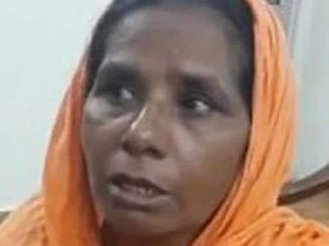 The deceased, 48-year old Balwinder Kaur, was a resident of Ghawaddi village.