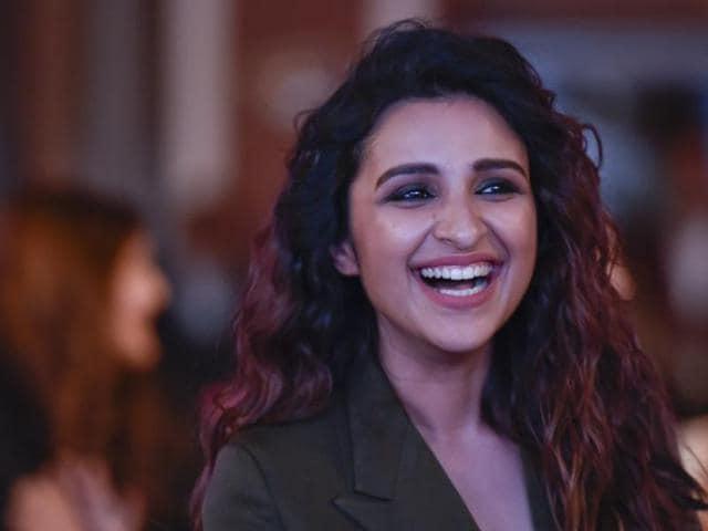 Shraddha Kapoor,Parineeti Chopra,Meri Pyari Bindu