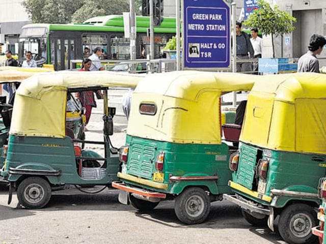 According to the driver unions on strike, all 85,000 autos and 15,000 kaali-peeli taxis have been taken off road in Delhi. Delhi transport minister Satyendar Jain, however, said only 4% drivers are on strike.