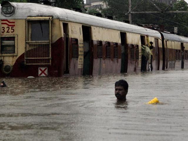 26/7 deluge,Mumbai Monsoon,Rain